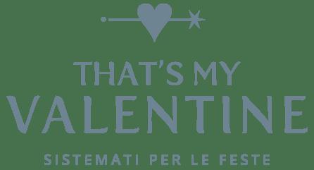 That's my Valentine Valentina Vasta Brescia